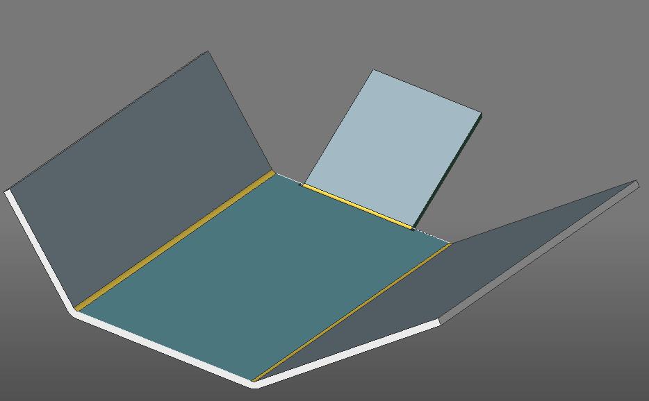 BricsCAD Sheet Metal