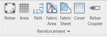 Revit Structural Reinforcement