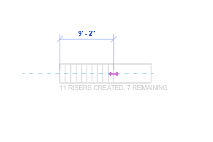 Revit Stairs