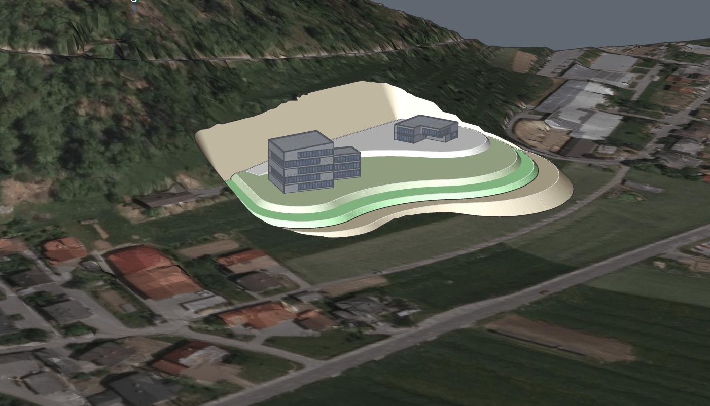 Civil Engineering Site Tools